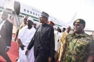 Why Buhari had blood transfusion – medical expert